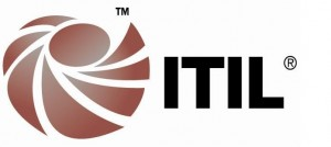 Information Technology Infrastructure Library - ITIL logo
